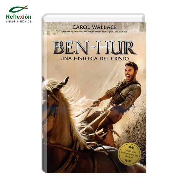 BEN-HUR UNA HISTORIA DEL CRISTO