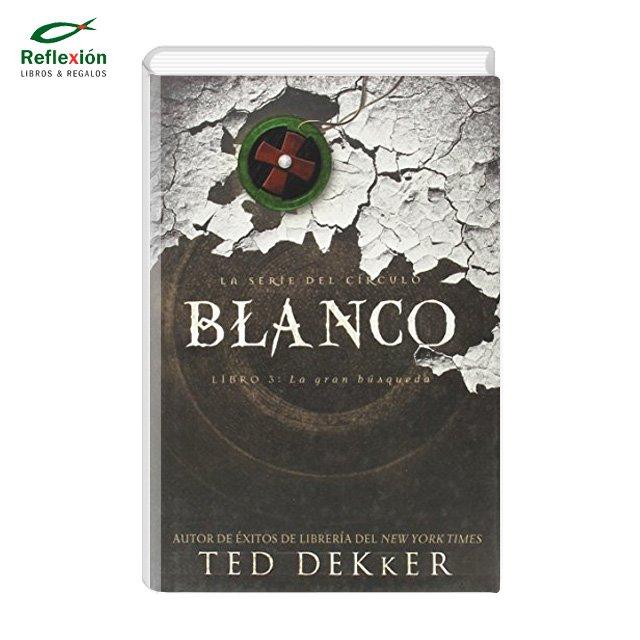 BLANCO LIBRO 3