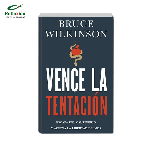 VENCE LA TENTACION