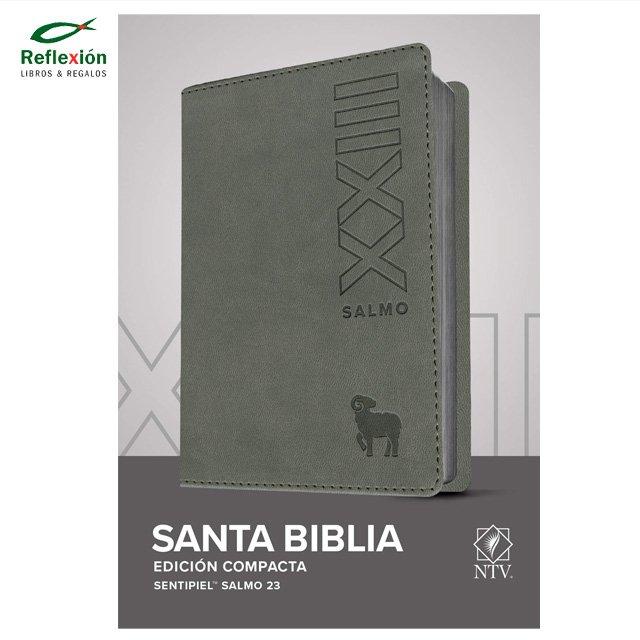 BIBLIA NTV COMPACTA SENTIPIEL SALMO 23