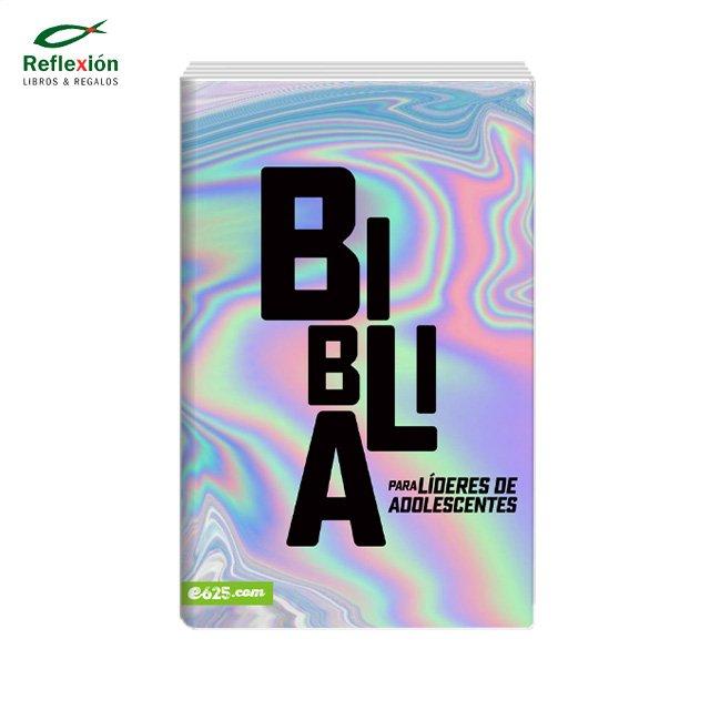 BIBLIA PARA ADOLESCENTES NVI RUSTICA