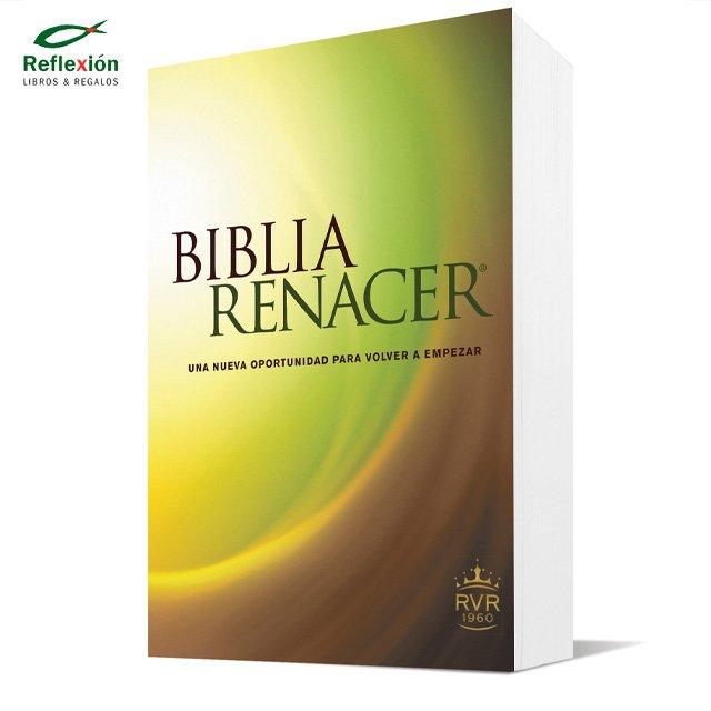BIBLIA RENOVARE RV1960 TAPA DURA