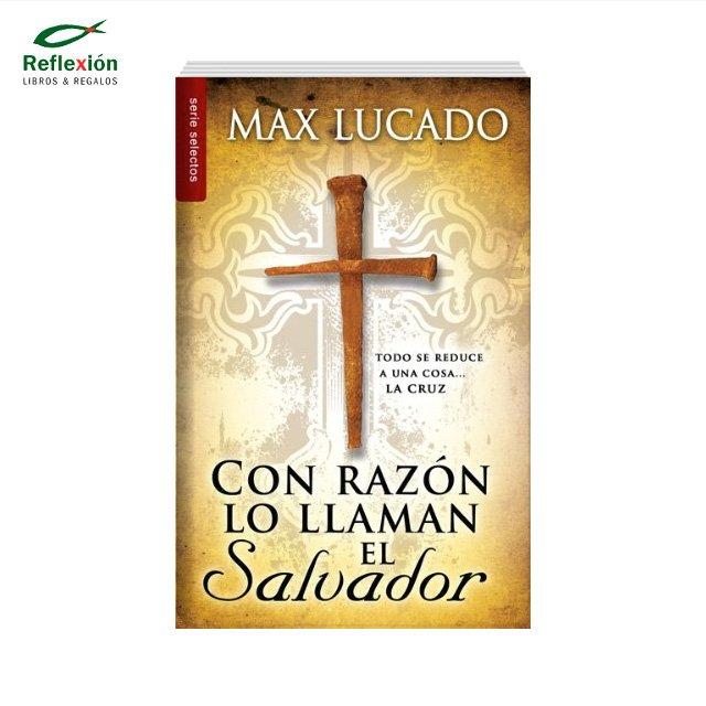 CON RAZON LO LLAMAN EL SALVADOR