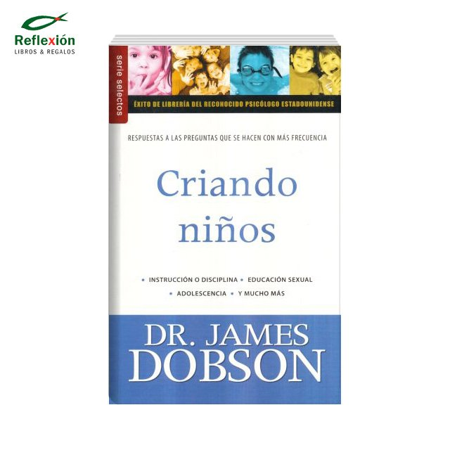 CRIANDO NIÑOS