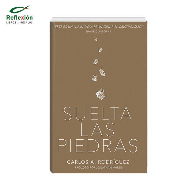 SUELTA LAS PIEDRAS