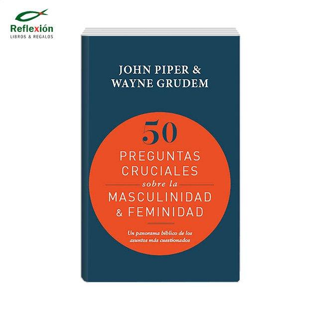 50 PREGUNTAS SOBRE MASCU & FEM