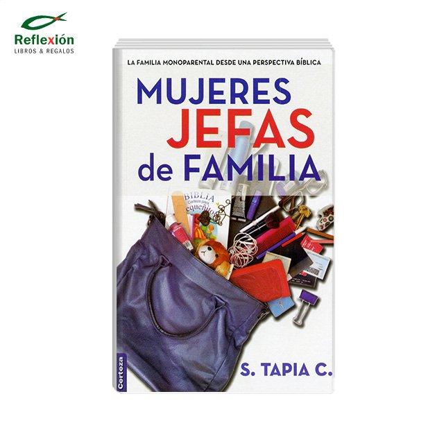 MUJERES JEFAS DE FAMILIA
