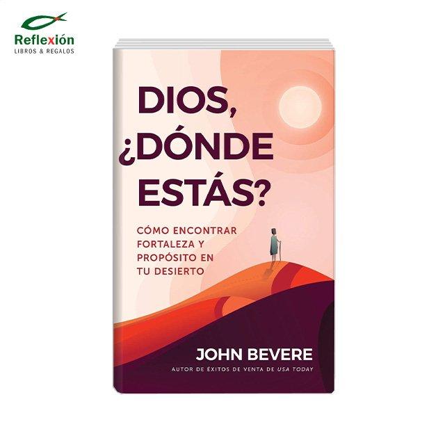 DIOS DONDE ESTAS