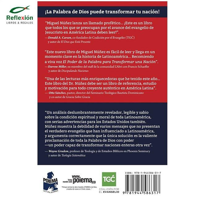 EL PODER DE LA PALABRA PARA TRANSFOR/NAC