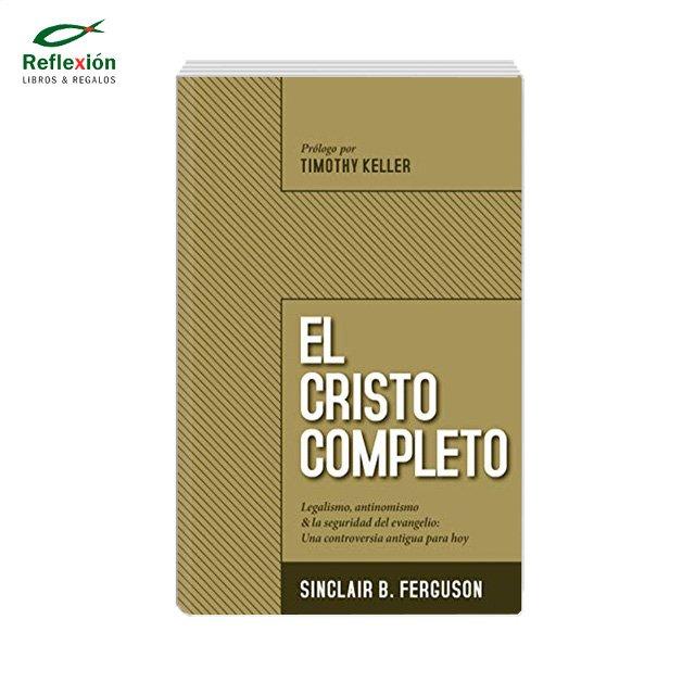 EL CRISTO COMPLETO