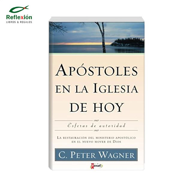 APOSTOLES EN LA IGLESIA DE HOY