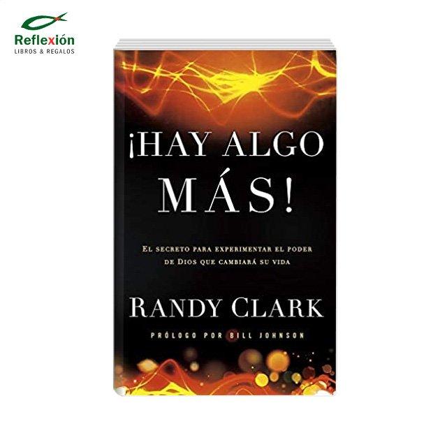 HAY ALGO MAS, RANDY CLARK