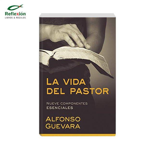 LA VIDA DEL PASTOR, ALFONSO GUEVARA
