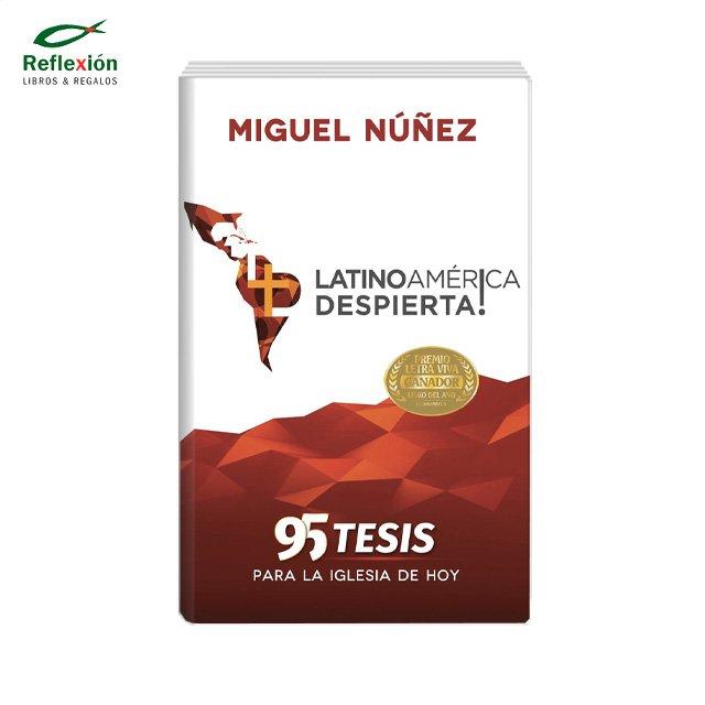 LATINOAMERICA DESPIERTA, MIGUEL NUÑEZ