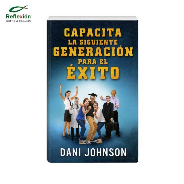 CAPACITA LA SIGUIENTE GENERACION