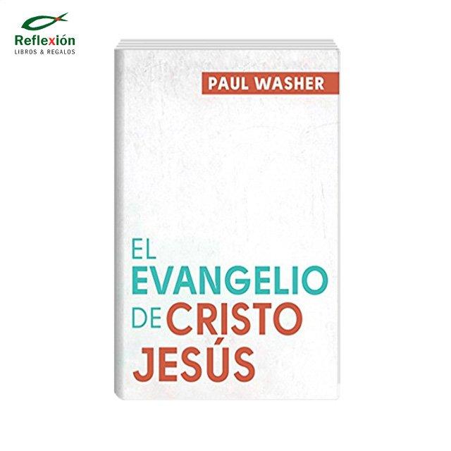 EL EVANGELIO DE CRISTO JESUS