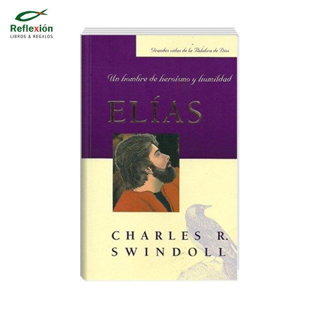 ELIAS, CHARLES SWINDOLL