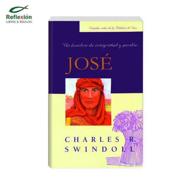 JOSE, CHARLES SWINDOLL