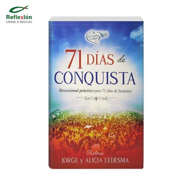 71 DIAS DE CONQUISTA