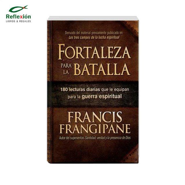FORTALEZA PARA LA BATALLA 180 LECTURAS