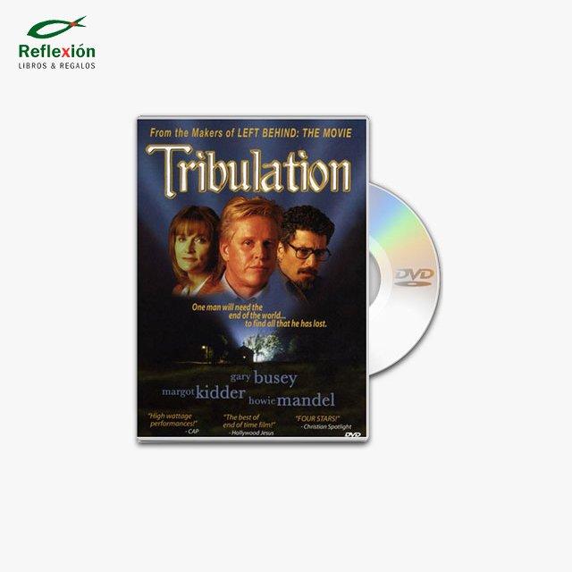 TRIBULATION DVD