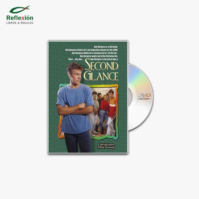 SECOND GLANCE  DVD