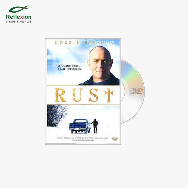 RUST DVD