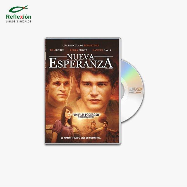 NUEVA ESPERANZA DVD