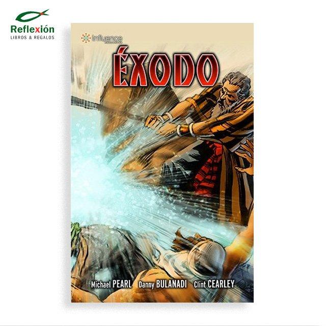 EXODO HISTORIETA